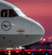 Airbus-plan. Arkivbild. Michael Probst / TT NYHETSBYRÅN