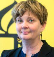 Madelaine Seidlitz. Leif R Jansson / TT / TT NYHETSBYRÅN