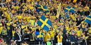 Sverige–Turkiet.  Jonas Ekströmer/TT / TT NYHETSBYRÅN