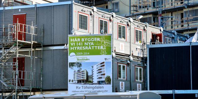 Illustrationsbild.  ANDERS WIKLUND / TT / TT NYHETSBYRÅN