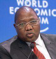 Ambrose Dlamini.  Greg Beadle, Creative Commons licens CC BY-NC-SA 2.0