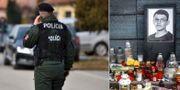 27-årige Ján Kuciak hittades död i sitt hem. TT