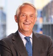 Jan Svensson. Pressfoto