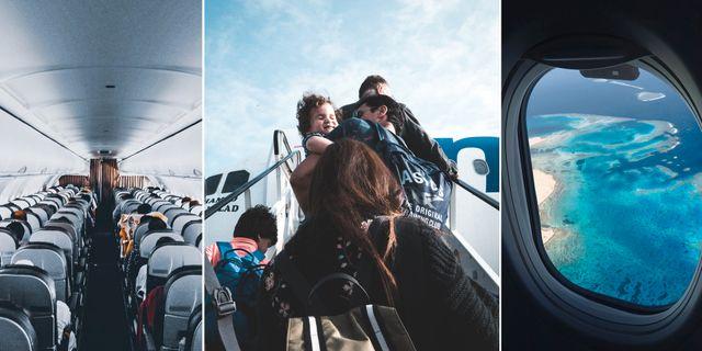 SAS är ett av världens säkraste flygbolag i Airline Ratings nya rankning. Pexels