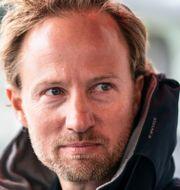 EQT:s vd Christian Sinding. Stian Lysberg Solum / TT NYHETSBYRÅN