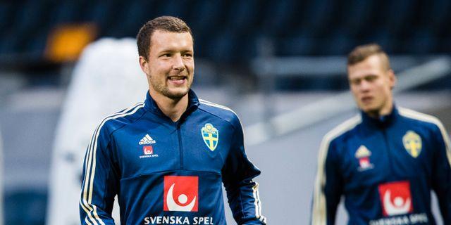 Jakob Johansson. ANDREAS L ERIKSSON / BILDBYRÅN