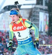 Peppe Femling. Arkivbild. Larsen, Håkon Mosvold / TT NYHETSBYRÅN