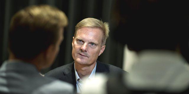 Jens Henriksson. TT.