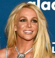 Britney Spears. Chris Pizzello / TT / NTB Scanpix