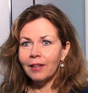 Cecilia Wikström Wiktor Nummelin/TT / TT NYHETSBYRÅN