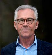 Jan Albert.  Janerik Henrsson/TT / TT NYHETSBYRÅN