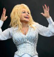 Arkivbild: Dolly Parton Jonathan Short / TT NYHETSBYRÅN/ NTB Scanpix