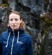 Heidi Stensmyren. Arkivbild. Emma-Sofia Olsson/SvD/TT / TT NYHETSBYRÅN
