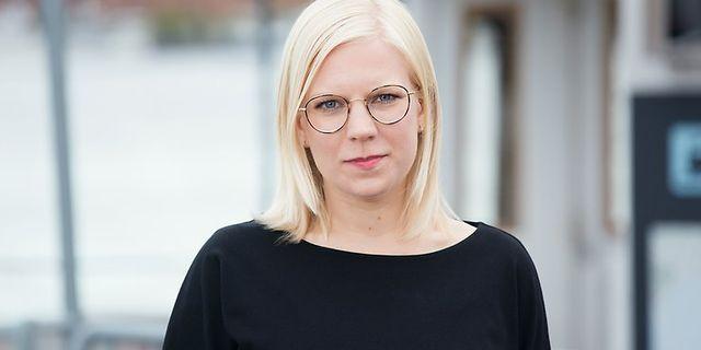 Karin Ernlund. Pressbild/Centerpartiet