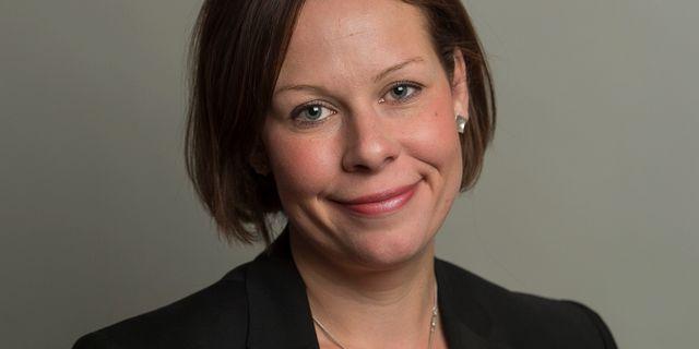 Maria Malmer Stenergard. JONAS EKSTRÖMER / TT / TT NYHETSBYRÅN