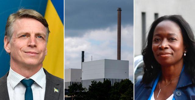 Bolund, Oskarshamns kärnkraftverk, Sabuni TT
