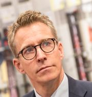 Hugo Maurstad Ole Berg-Rusten / TT NYHETSBYRÅN