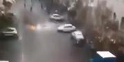 Video som delats av Amensty International.   Amnesty