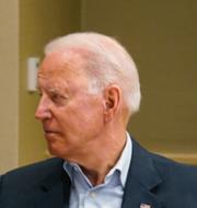 Joe Biden. Shutterstock/TT