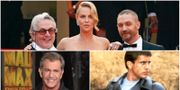 George Miller, Charlize Theron, Tom Hardy / Mel Gibson / Mel Gibson i rollen som Mad Max TT / MGM