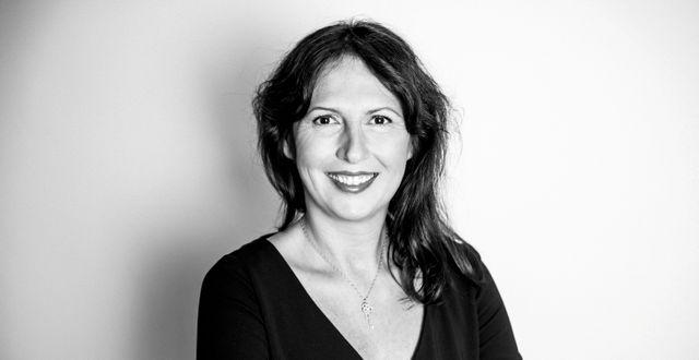Biljana Pehrsson.  Paulina Westerlind