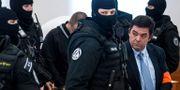 Affärsmannen Marian Kocner. VLADIMIR SIMICEK / AFP