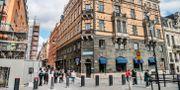 Illustrationsbild. Ratos sålde Adelswärdska huset i Stockholm för för 550 miljoner kronor.  Tomas Oneborg/SvD/TT / TT NYHETSBYRÅN