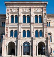 Nationalmuseum i Stockholm.  Carl-Olof Zimmerman/TT / TT NYHETSBYRÅN