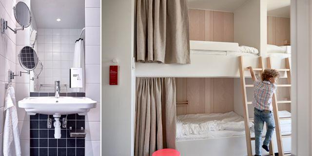 Ikea har redan ett hotell i Älmhult, men snart kan det bli ett till – på andra sidan Atlanten. Ikea Hotell