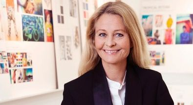 Pressbild, Pernilla Wohlfahrt. H&M