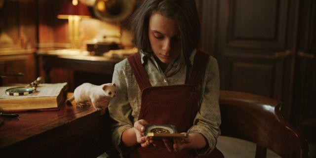 Bild ur serien.  HBO