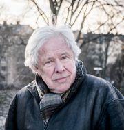 Sven Wollter Magnus Hjalmarson Neideman/SvD/TT / TT NYHETSBYRÅN