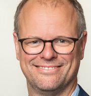 Mats Gustafsson, förvaltare och ägaransvarig på Lannebo. Lannebo