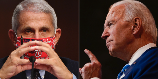 Anthony Fauci/Joe Biden TT