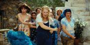 Meryl Streep i Mamma mia från 2008.