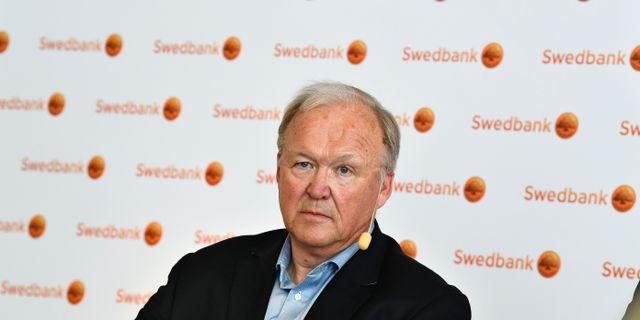 Göran Persson.  Claudio Bresciani/TT / TT NYHETSBYRÅN