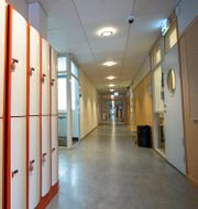 Arkivbild Martina Holmberg / TT / TT NYHETSBYRÅN