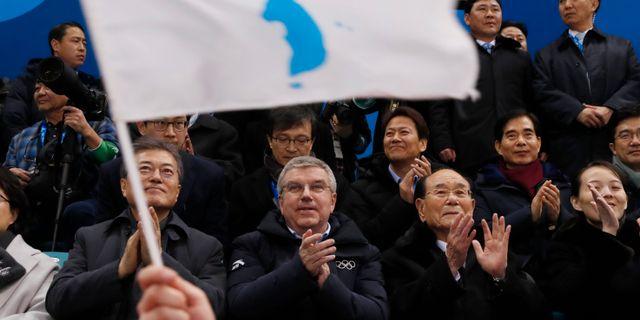 Nordkorea ska delta i kommande os