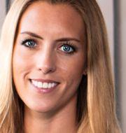 Söderberg & Partners investeringsstrateg Linda Lyth. Arkivbilder. TT