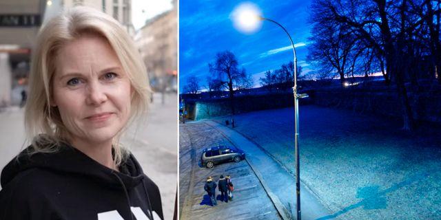 Josefin Appelqvist/illustrationsbild.  Pressbild/TT