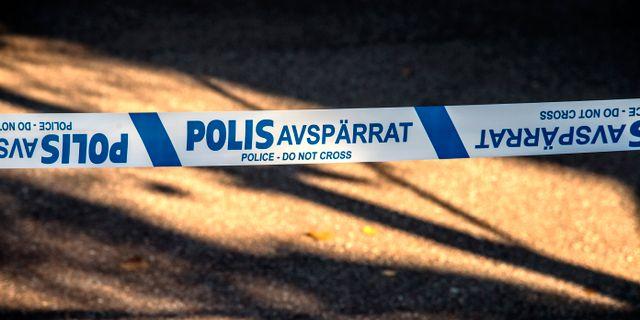 Illustrationsbild Anders Wiklund/TT / TT NYHETSBYRÅN