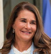 Melinda French Gates, MacKenzie Scott