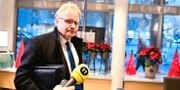 Peter Hultqvist. Arkivbild. Karin Wesslen/TT / TT NYHETSBYRÅN