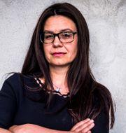 Helena Lindahl.  Magnus Hjalmarson Neideman/SvD/TT / TT NYHETSBYRÅN