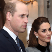 Prins William/Minnesplats för prinsessan Diana. TT