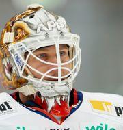 Viktor Fasth. Anders Bjurö/TT / TT NYHETSBYRÅN