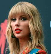 Taylor Swift, arkivbild. Evan Agostini / TT NYHETSBYRÅN