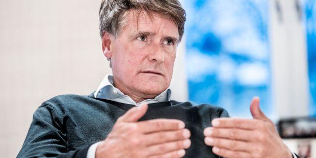 Christer Gardell Tomas Oneborg/SvD/TT / TT NYHETSBYRÅN