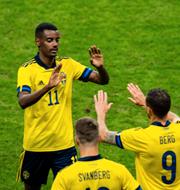 Sportbar/Alexander Isak Bildbyrån