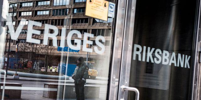 Efter Riksbankens höjning – här är bankerna som följt efter 82ba80a0b122b